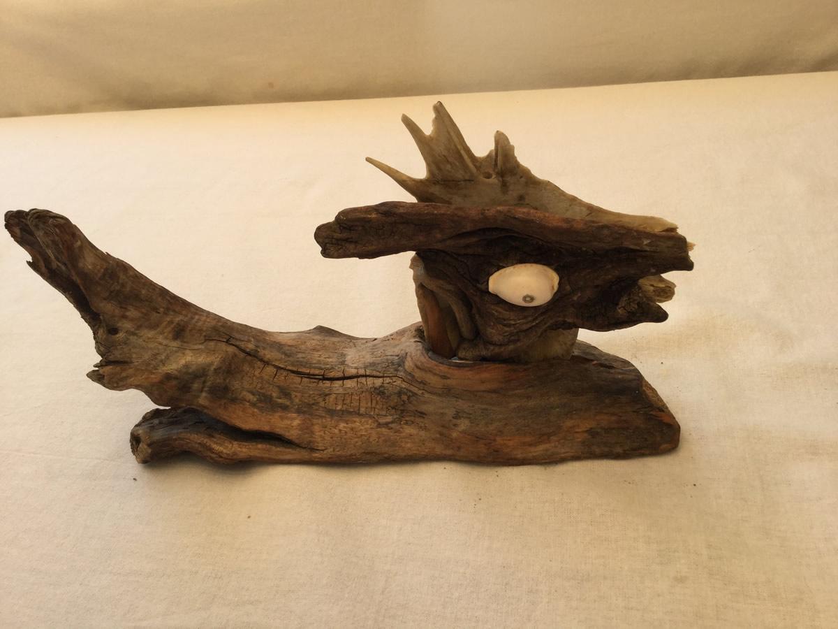 found objects (2)deniz kıyısından toplanan parçalardan