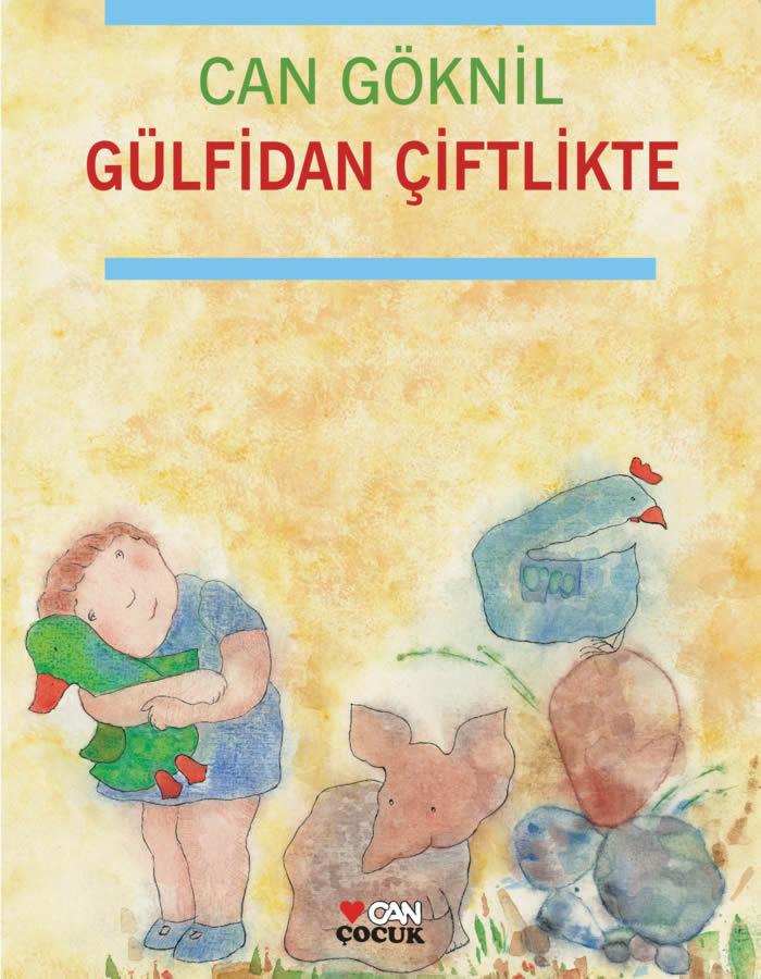 gulfidan_ciftlikte
