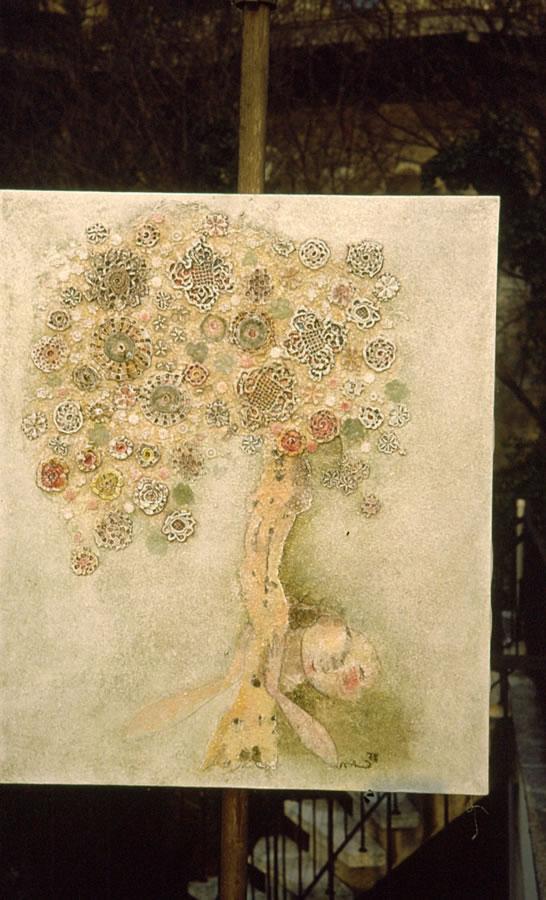 Ağaca Sarılma