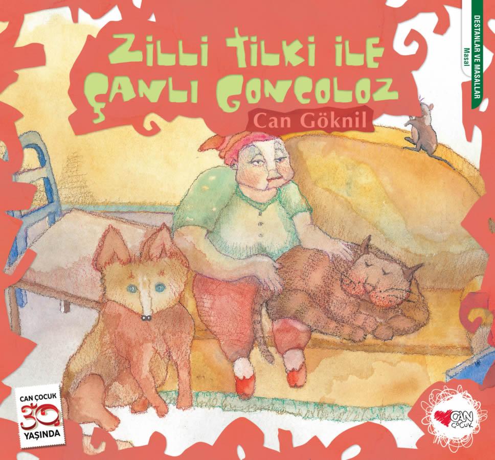 zilli_tilki_ile_canli_goncoloz